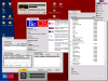 BeOS R5.0.3 on Dual iP2 350Mhz [1]