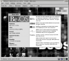 BeOS R5 in VMWare 3.0 [7]