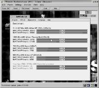 BeOS R5 in VMWare 3.0 [8]