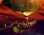 Blender: Rob Debrichy - Voyage