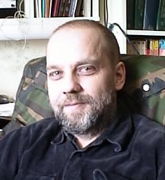 Сергей Долгов aka fyysik