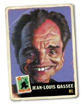 Жан Луи Гассе