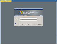 Нативный RDesktop в BeOS.