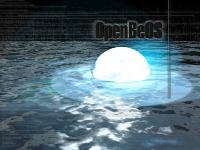 OpenBeOS Code