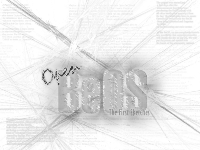OpenBeOS Sketches