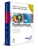 Partition Magic Box