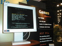 Another Quake3 for BeOS