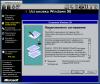 Установка Windows 98 в BeBochs