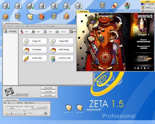 Zeta 1.5