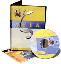 Zeta R1 Deluxe Edition
